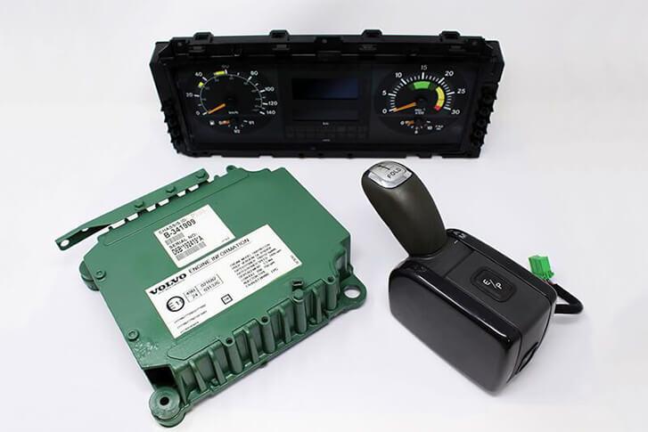 d13d9ce190 Truck Electronics ...