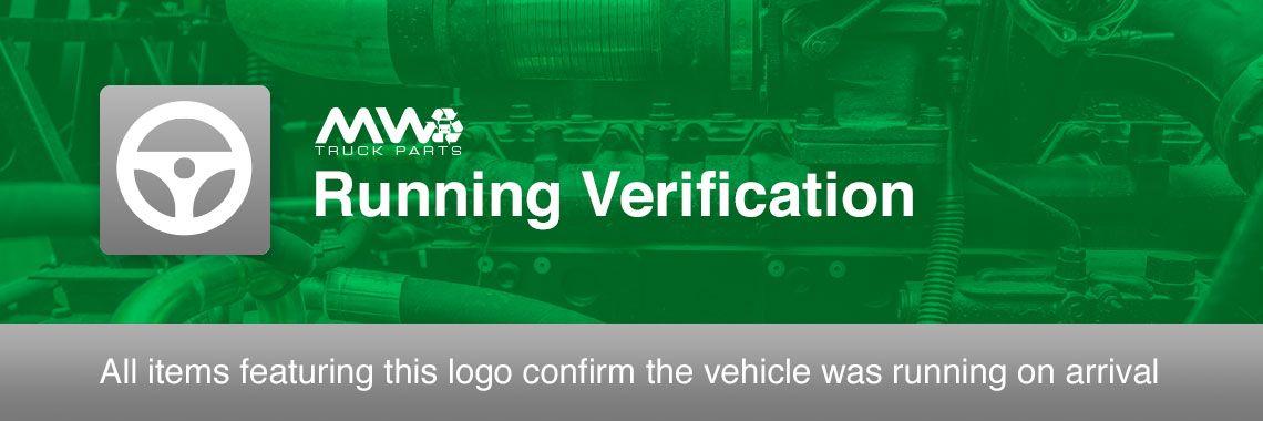 Running Verification