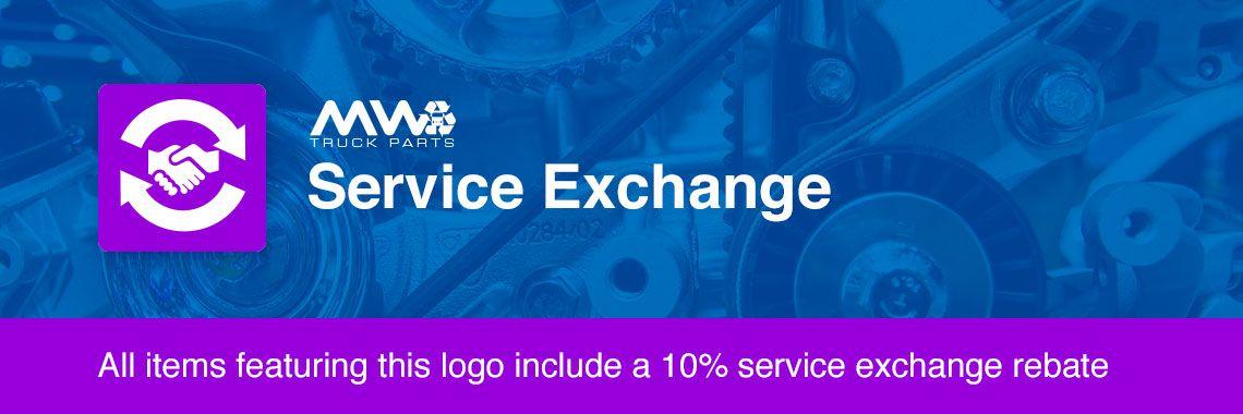 Service Exchange