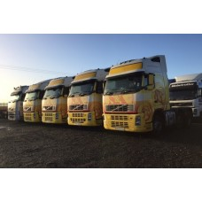 Truck Parts service for fleet operators
