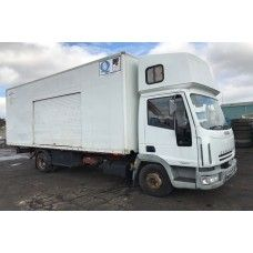 2004 Iveco Eurocargo 75 E17 - Just In