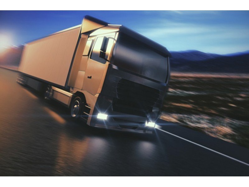 What is a Large Goods Vehicle?