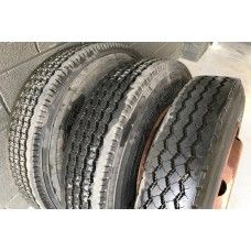 Top Tips for Buying Used Truck Tyres & Alloy Wheel Rims