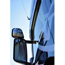 The best reversing cameras for trucks