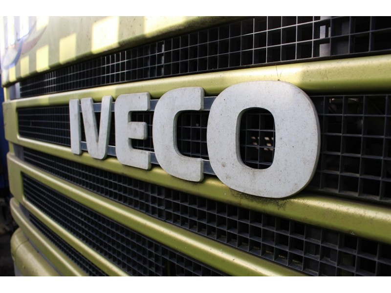 Spare Parts for IVECO Trucks