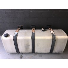 Volvo FH Series Diesel Fuel Tank 730L D Shaped
