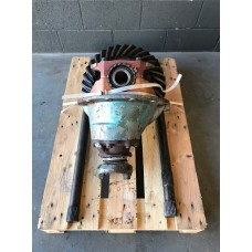 Scania 92 112 2 Series Differential Including Half Shafts