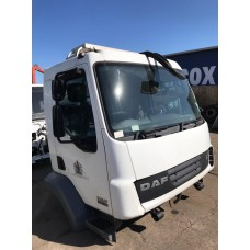DAF LF55 Day Cabin for Spares Breaking 2007 Adblue Type