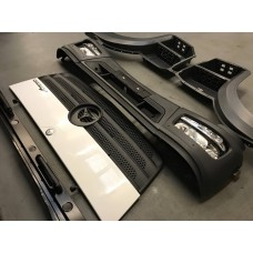 Mercedes Atego Euro 6 Front Panels For Face lift Conversions