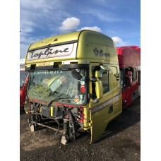 Scania 4 Series 144/164 Topline Cabins Dismantling for Parts