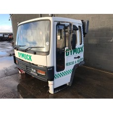 1995 Volvo FL6 Day Cabin Dismantling For Parts