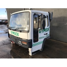 1995 Volvo FL6 Day Cabin Breaking For Parts