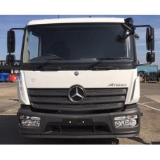 2015 Mercedes Atego Front Panels For Face lift Conversions