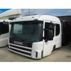 Scania 4 Series P94 Cabin Breaking for Parts
