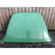 DAF L1H1 CF Roof Spoiler
