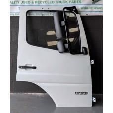 Mercedes Atego / Axor Off Side Driver's Door Brand New