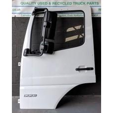 Mercedes Atego / Axor Near Side Passenger Door Brand New