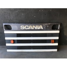 Scania 4 Series R Cabin Front Grill