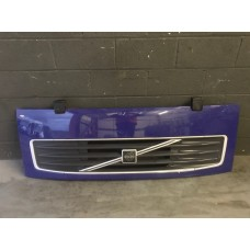 Volvo FL6 Complete Front Grill Including Badges