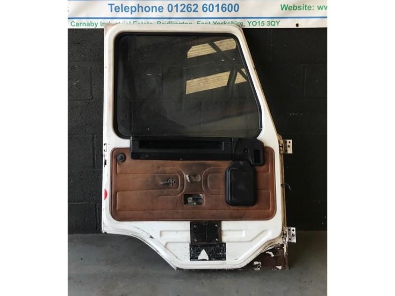 Vintage Scania P112 Near Side / Passenger Door