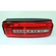 LED Original offside / drivers side OE Light for DAF LF CF XF