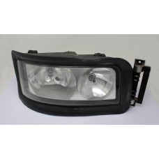 Genuine MAN Headlamp TGM Headlight Front Euro 5 Driver Offside