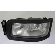 Genuine MAN Headlamp TGM Headlight Front Euro 5 Passenger Near side