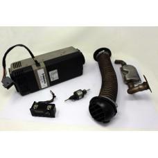 Merc Atego 815 24v Webasto AT 2000 D Parking / Night Heater