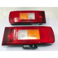 Pair of original OE Volvo rear lights for FM Series