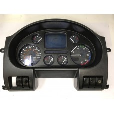 DAF CF85 Digital Dashboard Cluster Type 1554.01021001