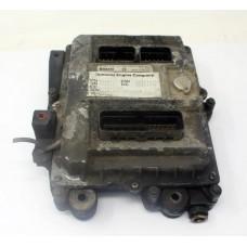 Engine ECU/ECM for 2001 DAF LF 45.170 Including Key & Barrel