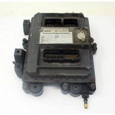 Engine ECU/ECM for 2006 DAF LF 55.180 Including Key & Barrel