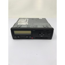 Siemens DAF CF65 24v Digital Tachograph Type 1381.1051100003