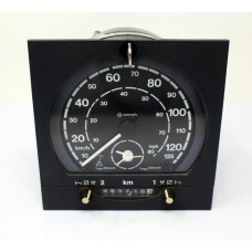 Iveco Euro Cargo Tachograph 1318/27