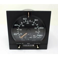 Iveco 75 E15 Tachograph 1318.27