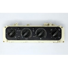 MAN TGA Air Condition & Heater Controls