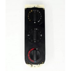 Mercedes Atego 815 Heater Controls