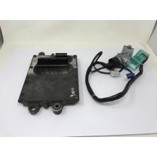 Mercedes Atego 816 Engine ECU ECM OM904 LA V/2-02 Adblue Type