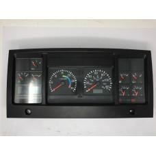2003 Volvo FL6 Dashboard Cluster