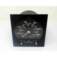 Volvo FL6 FLC Siemens VDO Tacograph Analogue Type 1318-27 24v