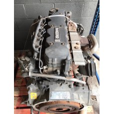 2006 DAF LF55-180 Complete Engine (Non Adblue)