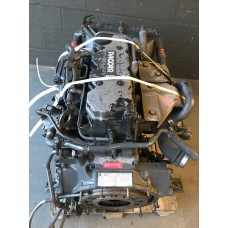 DAF LF45 170 Cummins Paccar ISBE170 30 Engine