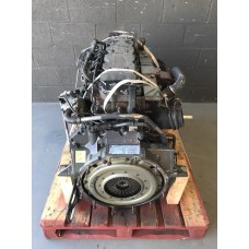 DAF LF55.180 Cummins Paccar ISB E185 30 Engine Non Adblue