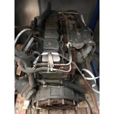 DAF FA55.150  Cummins BT Engine