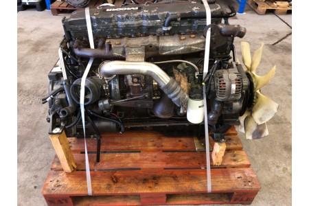 DAF LF55 220 Engine Cummins Paccar Adblue