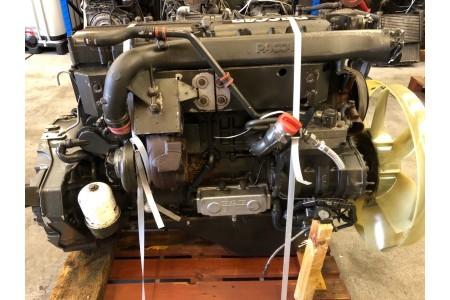 DAF CF75 310 Paccar Engine Adblue