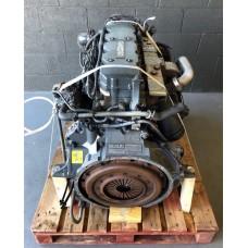 DAF CF65.250 Engine ISB6 7ES 250 Paccar