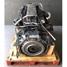 DAF LF55 Engine Cummins Paccar ISBE 185 30 Non Adblue