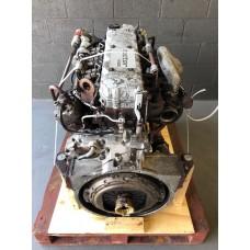 Iveco Euro Cargo Engine 75E18 6 Cylinder