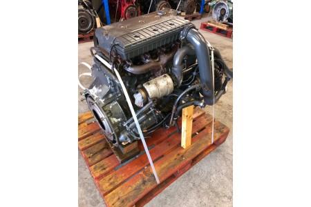 Mercedes 1018 Atego Engine OM 904 LA